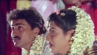 Poonthotta Kaavalkaaran Climax Song   Vijayakanth   Radhika   Captain Vijayakanth WhatsApp Status