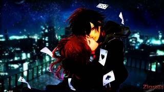 [HD] Nightcore - when you