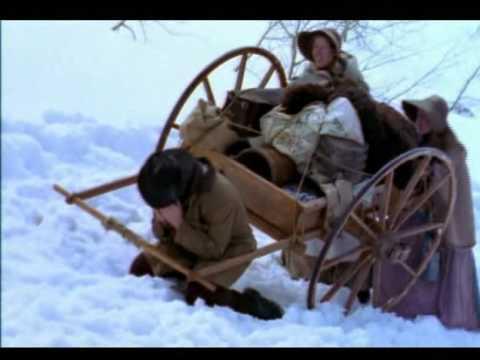 Handcart Pioneers Chapter 21