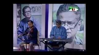BANGLA MUSICAL | SMRITIR JOTSNAY HUMAYUN AHMED | WWW.LEELA.TV