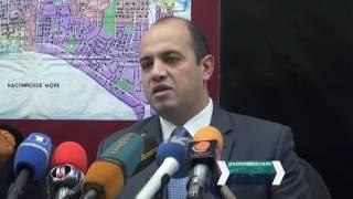 Քաղաքագետ  Բաքվում հայերն առնվազն երեք անգամ ցեղասպանության են ենթարկվել