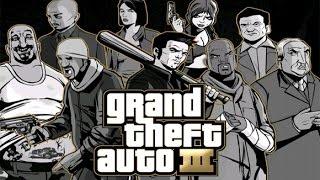 *Старые Добрые Игры* Grand Theft Auto 3 [Возим шлюх] #5