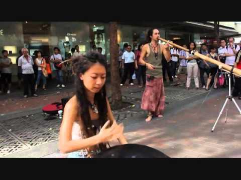 Music & Dance @ Bugis Albert Mall ~ SINGAPORE (76)