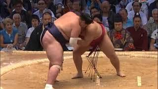 Июльский турнир по сумо 2014 года, 01-03 дни Hагоя Басё Nagoya Basho