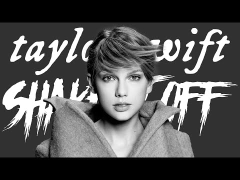 Taylor Swift - Shake It Off [Band:...