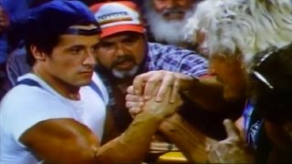 """Sammy Hagar - Winner Takes It All (1987) (From The Movie """"Over The Top"""" Soundtrack) WIDESCREEN 720p"""