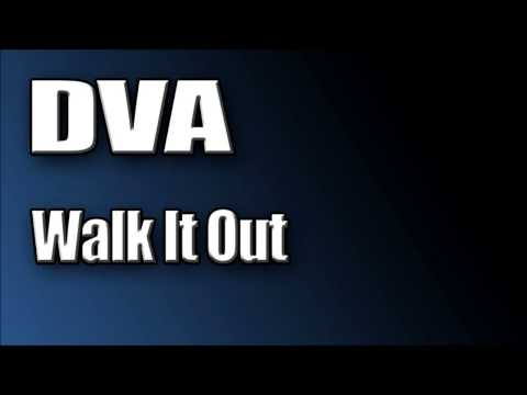 Клип Dva - Walk It Out