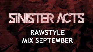 Rawstyle Mix September 2018