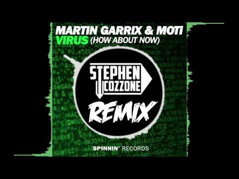 Martin Garrix & MOTi - Virus (Stephen Cozzone Remix)