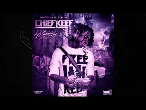 """Chief Keef """"Blew My High"""" (Screwed and Chopped)"""