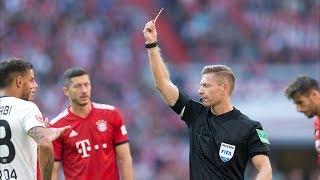 Bayern München - Bayer Leverkusen 3:1 (ANALYSE)