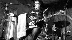Chris Glen - talks Alex Harvey / SAHB Etc @La-Bodega,Glasgow 22-3-16