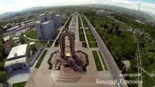 ������� ����� �������� ����� | Dushanbe, the most beautiful city Tajik Music HD
