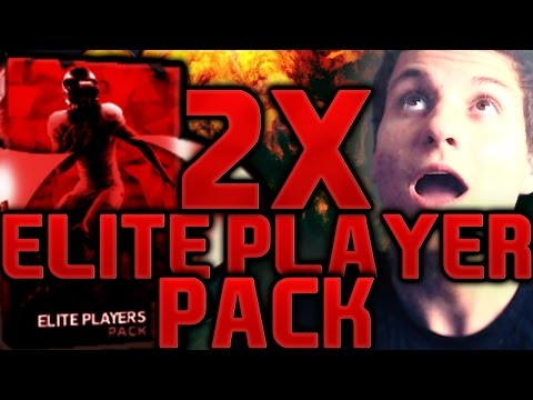 2x ELITE PLAYERS PACK OPENING!