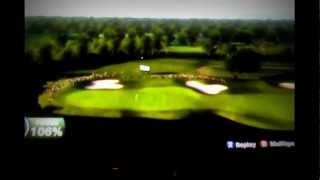 Tiger Woods 10: Hole in one Par 5