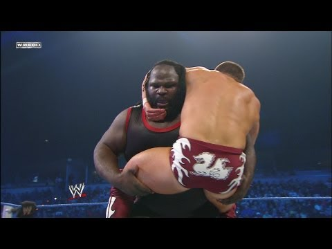 Friday Night SmackDown - November 5, 2011