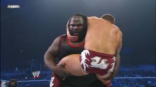 Friday Night SmackDown - November 5, 2011