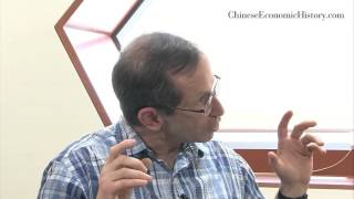 Chinese Economic History -- An interview with Prof. Avner Greif