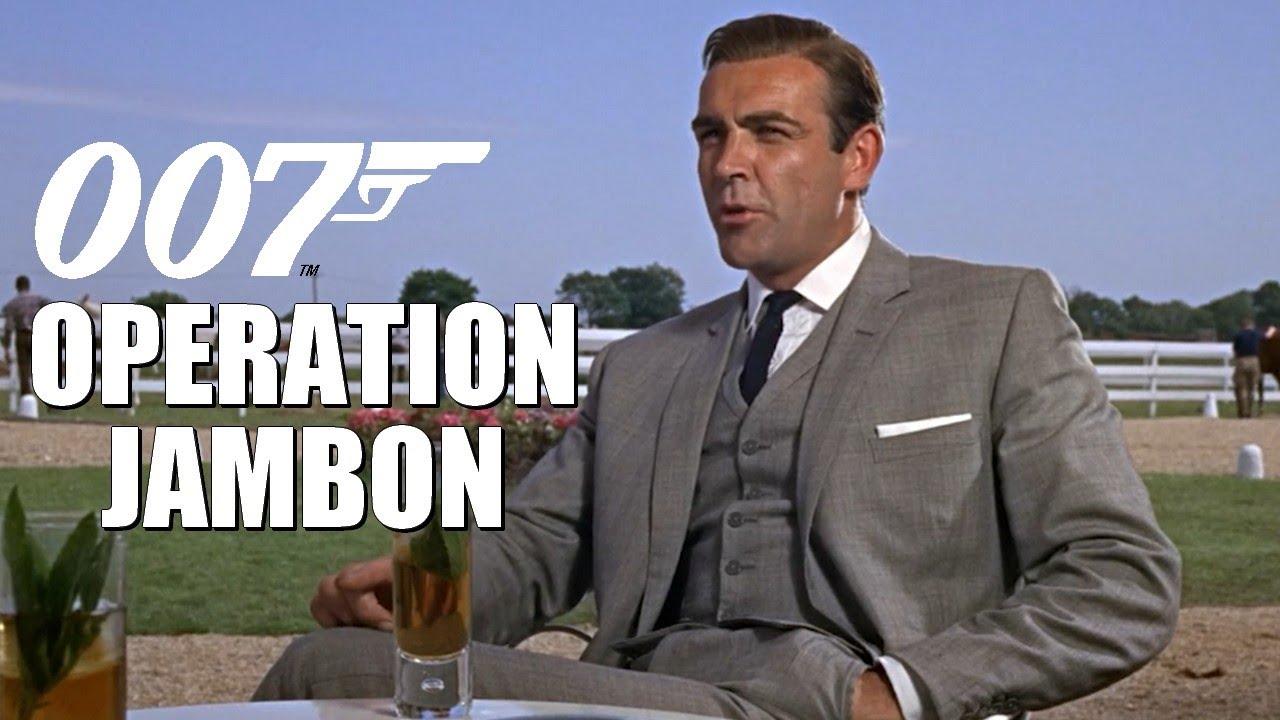 PARODIE / OPERATION JAMBON