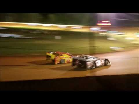 8-31-18 Ponderosa Speedway
