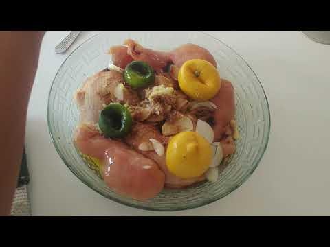 poulet-mariné-au-barbecue