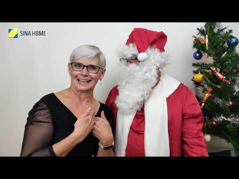 Karácsonyi vers - Jelnyelven thumbnail