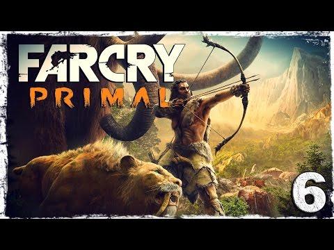 Смотреть прохождение игры Far Cry Primal. #6: Ноги мамонта.