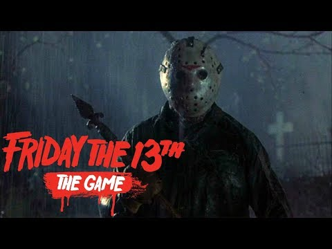 FRIDAY THE 13TH|ROAD TO 2K SUBS
