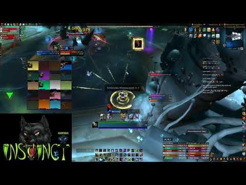 Instinct vs. Fetid Devourer (Elemental Shaman PoV) Thumbnail