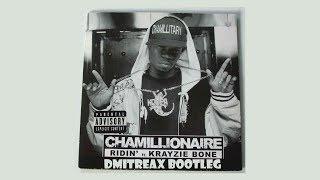 Chamillionaire Ft. Krayzie Bone Ridin 39 Dmitreax Bootleg.mp3