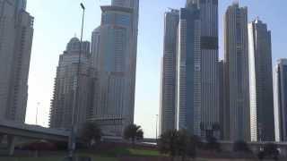 Небоскребы Эмиратов(Самые высокие небоскребы ОАЭ., 2013-04-20T15:51:44.000Z)