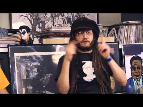 Black Flag documentary