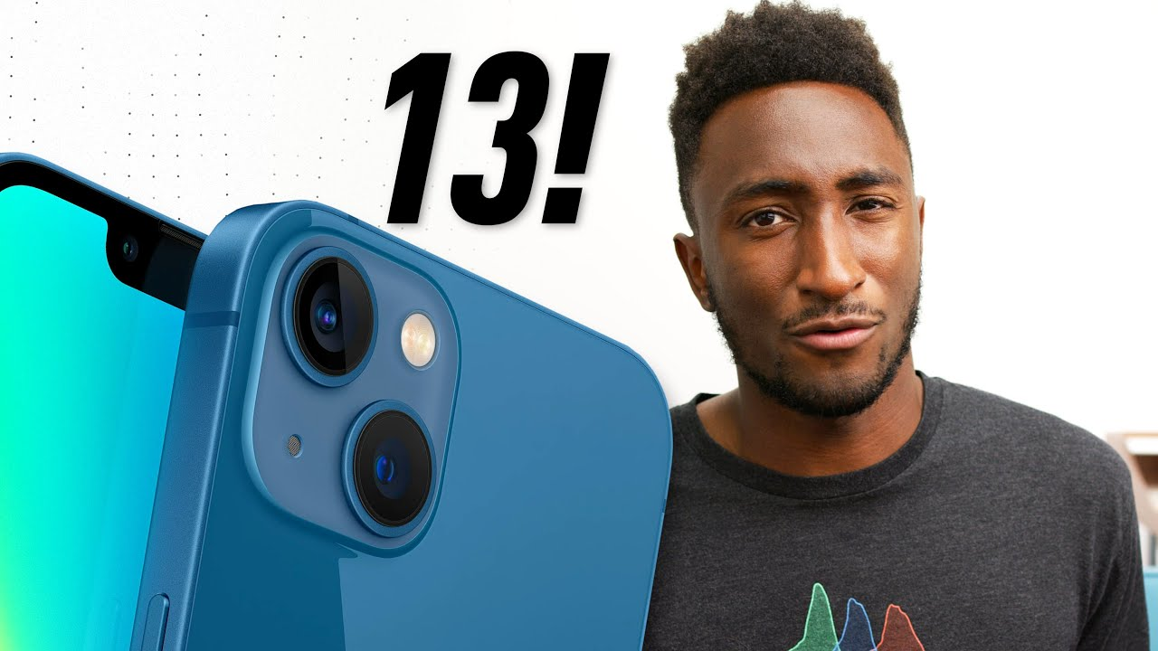 iPhone 13 Event Reaction: Everything That's New!