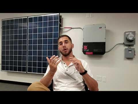 Leasing Solar VS Owning Solar