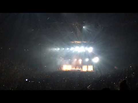 D.A.N.C.E. by Justice - Live at Bercy Arena, Paris