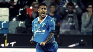 Leandro Paredes ● The Argentine Maestro ● Full Season Show ● 2015/16