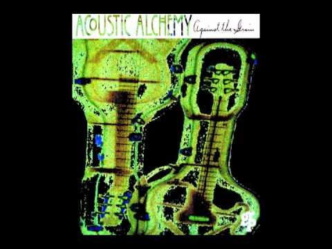Acoustic Alchemy - Lazeez