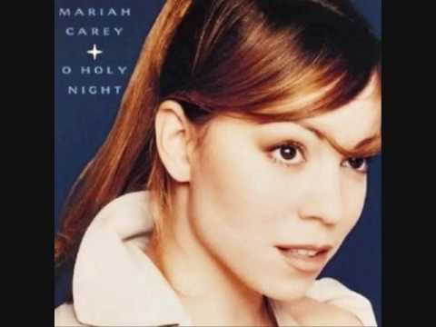 Mariah Carey & Michael Bolton - O Holy Night