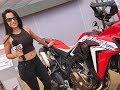Motos Honda Todo Terreno: Xr150l   Xr190l   Crf250l   Xre300r   Africa Twin