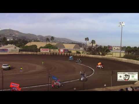 California Lightning Sprints Heat# 2 Ventura Raceway 5-5-18