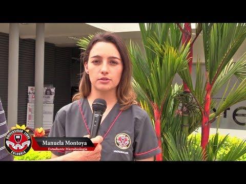 Estudiante De Unilibre Pereira Gana Convocatoria Nacional
