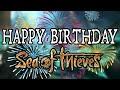 Happy birthday SOT: One year at sea!