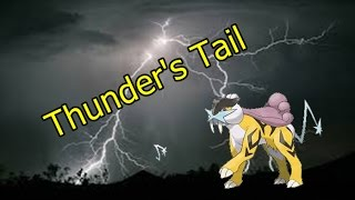 Dropando thunder's tail [Quest Remembrance]