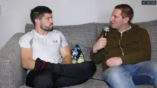 Canelo vs John Ryder? 'IT COULD HAVE BEEN ME...'