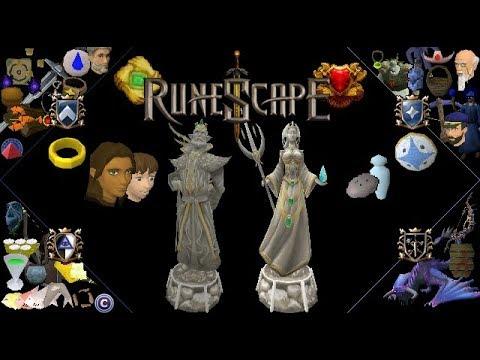 RuneScape: Bond Adventures - Part 11 - Sunken Trash