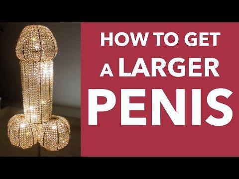 Natural Penis Enlargement Secrets: Part 2