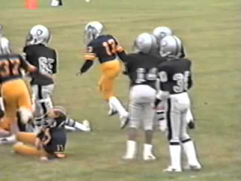 1987 Raiders vs
