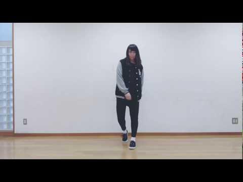 【さややん】欅坂46 ガラスを割れ 踊ってみた