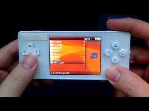 Game Player (NINTEND LITE) 2.8
