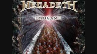 Megadeth- 44 Minutes (with Lyrics)